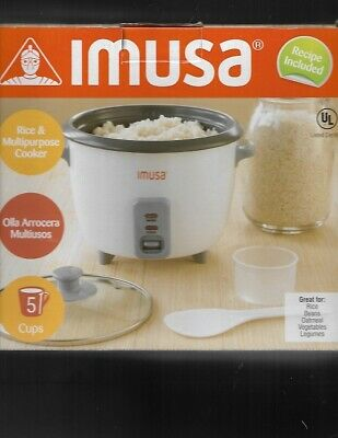 Electric Imusa Rice Cooker