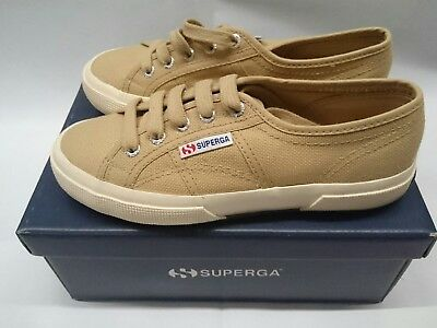 SCARPA SUPERGA IN lino, Tribal, Tg 34,classica 2750