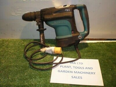 Makita Hr4511C Meduim Breaker/Hammer Drill Sds Max 110 Volt Vat Included Sra4