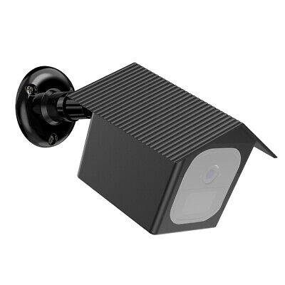 Protective Case Cover Wall Mount Bracket for Arlo Go Wireless Security Cam TH875