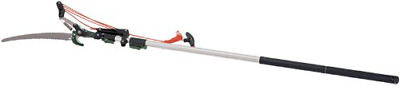 Draper Expert 32mm Diameter Tree Pruner with Telescopic Handle and Cutting