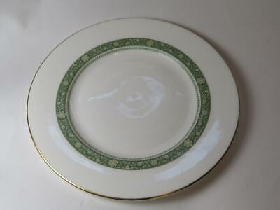 REPLACEMENT CHINA ROYAL DOULTON Starter Plate 'Rondelay' H. 5004 Discontinued