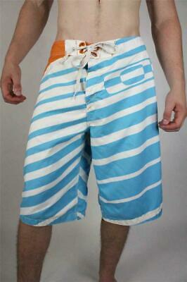 2e447dc52b Oakley Men's Dude Surfer Beach Board Shorts Trunks Lounge Wear Swim Wear Size  32