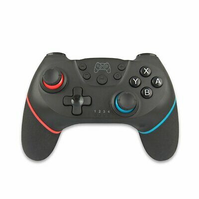Wireless Bluetooth Gamepad Joystick Game Pad Controller For Nintendo Switch Pro