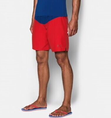 8debd69594 *New* $50 Under Armour Storm Baywatch Boardshorts Swim Shorts Sz 42  1308349-600