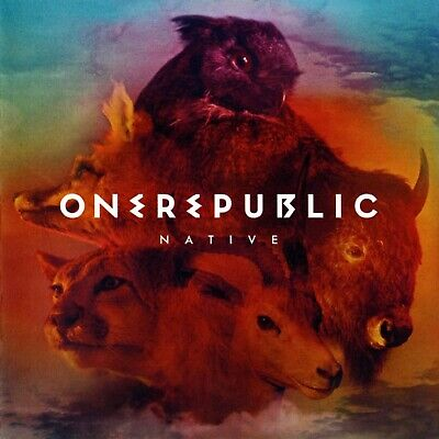 OneRepublic-Native CD