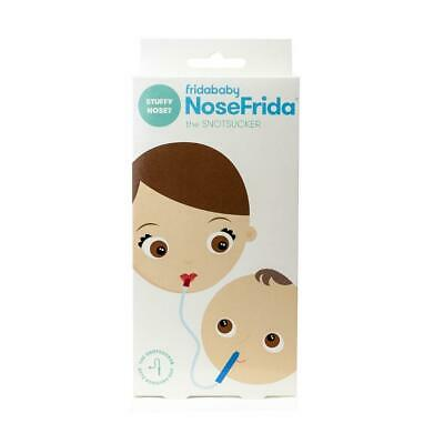 NoseFrida The Snotsucker