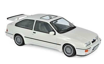 Norev 182771 Ford Sierra RS Cosworth 1986 - White