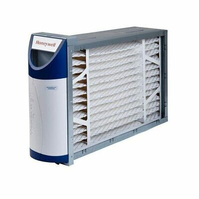 """Honeywell Home-Resideo Whole House Media Air Cleaner - 25"""" x 20"""" - 2000 CFM"""