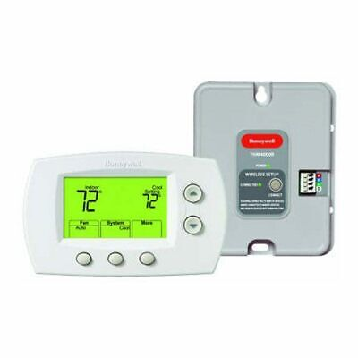 HONEYWELL YTH6320R1001 FOCUSPRO 6000 Wireless Programmable