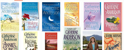 Catherine Anderson Ebook