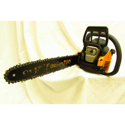 "Poulan Pro PP4218AVX Chainsaw w/ 18"" Blade - 42cc 2-Cycle and Case"
