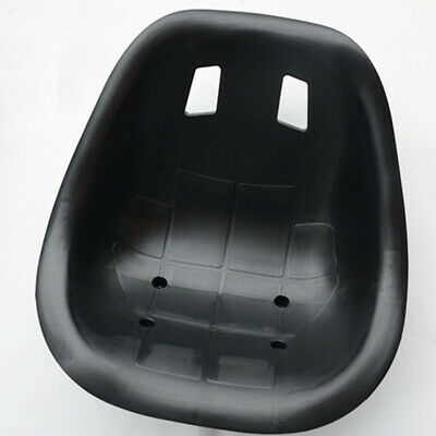 """Adjustable Go Kart Seat Hover Durable Seat for Electric Scooter 6.5 8 10"""""""