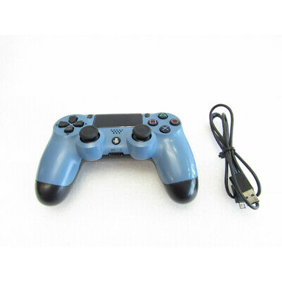 Sony DUALSHOCK 4 Wireless Controller Blue