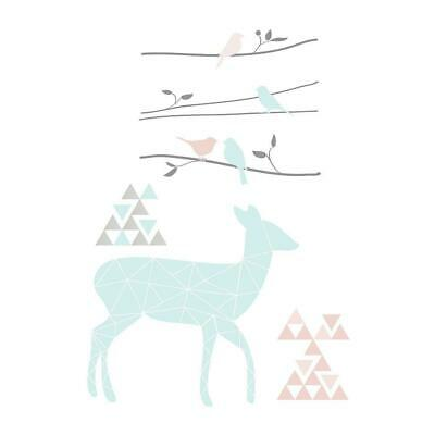 Lolli Living - Sparrow - Wall Decals