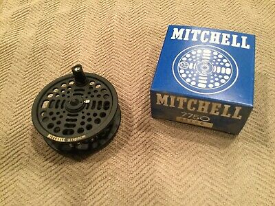 1 New old stock MITCHELL 710 720 752 756 Fly FISHING REEL C Lock 81658