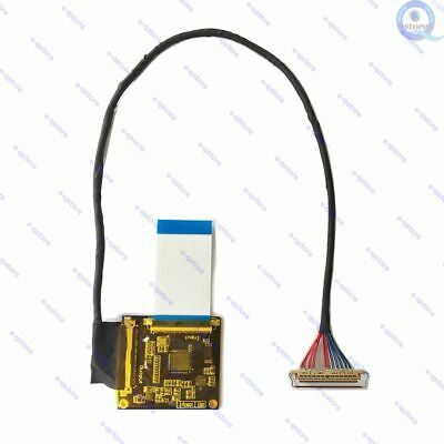 WQHD 2560X1440 1440p upgrade Screen Kit LCD controller  for thinkpad T430S T420S