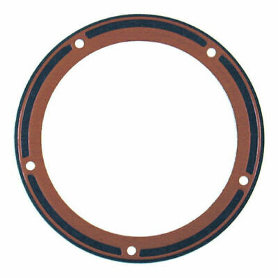 Silicone Beaded 5 Hole Clutch/Derby Cover Gasket Harley Twin Cam OEM 25416-99
