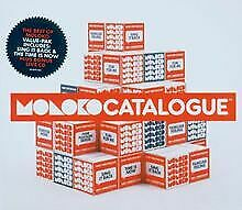 Catalogue (Premium Edition) von Moloko | CD | Zustand gut