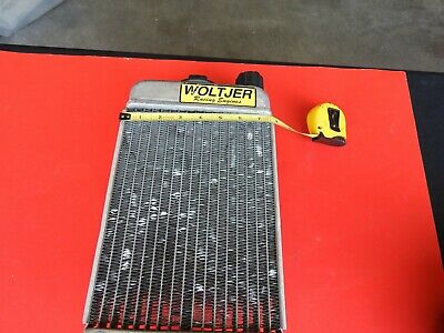 Rotax DD2Used radiator with support