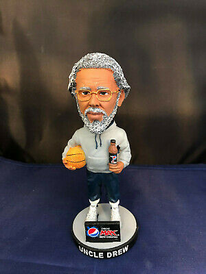 7e42275ef9b Uncle Drew Bobblehead Kyrie Irving Pepsi Max Cleveland Cavaliers Boston  Celtics