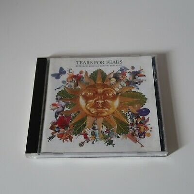 Tears for Fears - Tears Roll Down (Greatest Hits 82-92, 2004) *FREE UK POSTAGE*
