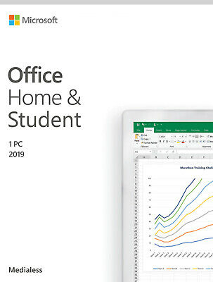 **Genuine** Microsoft Office Home and Student 2019 SALE!