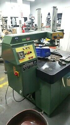 Lapmaster 24 Lapping Machine with tooling Two units available Precision