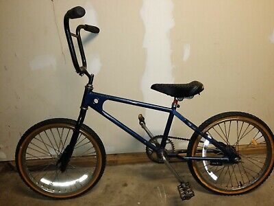 1981 MOTOMAG MONGOOSE Vintage BMX Fully Restored + NOS Parts