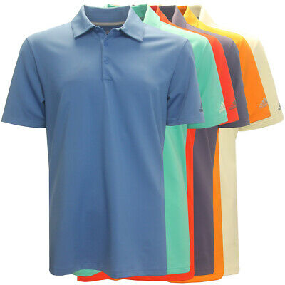 Adidas Golf Men's Ultimate 365 Solid Polo Shirt, New