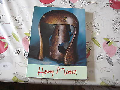 Henry Moore Small Bronzes  Drawings The Lefevre Gallery Dec72 Art Book Catalogue