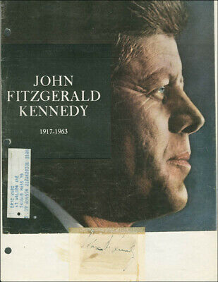 John F. Kennedy - Collection