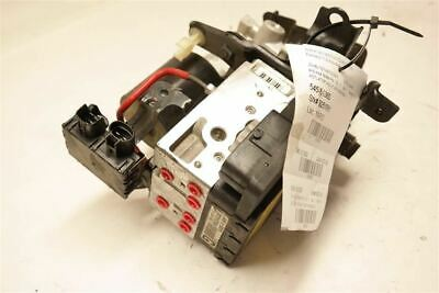Anti Lock Brake Part Actuator And Pump Assembly Fits 07-17 Lexus LS460 OEM