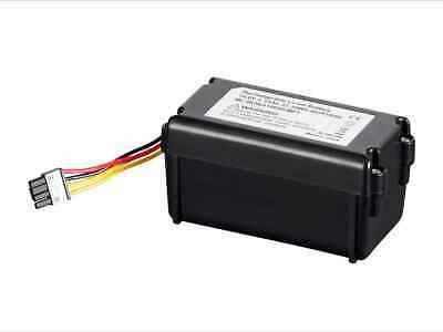 Monoprice Replacement Battery For Monoprice's 2.0 Suction Robotic Vacuum Cleaner