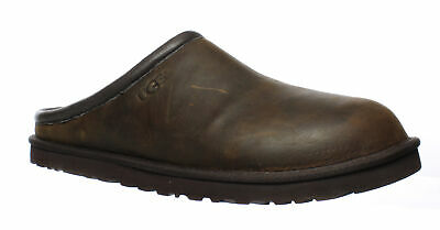 UGG Mens Classic Clog Stout Mule Slippers Size 18 (75097)