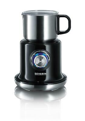 Severin SM 9688 Induction Milk Frother with Variable Temperature Control, 500w