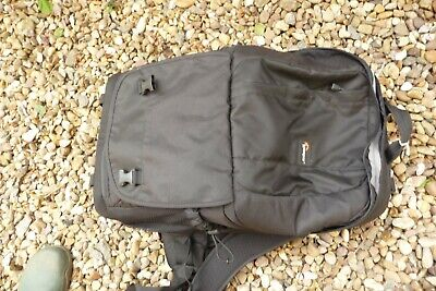 Camera  LOWEPRO FASTPACK BP 250 AW II new unwanted gift cost £125