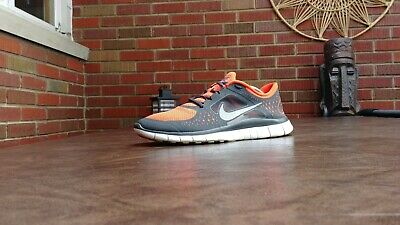 40d8201712e7c Mens Nike Free Run 3 Running Shoes Sz 12 46 M Used 510642 801 Sneakers  Trainers