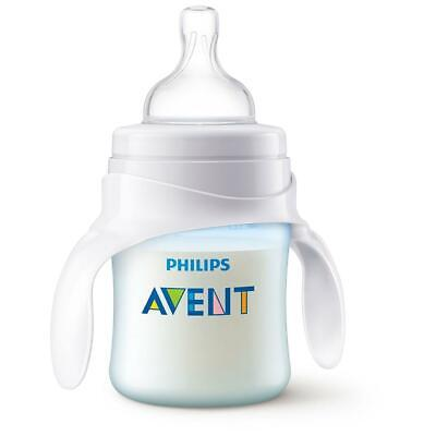 Philips Avent My First Transition Cup, 4oz - Blue