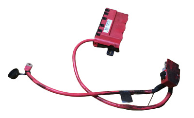 Bmw 1 Series F20 F21 Lci Battery Positive Cable 9253111