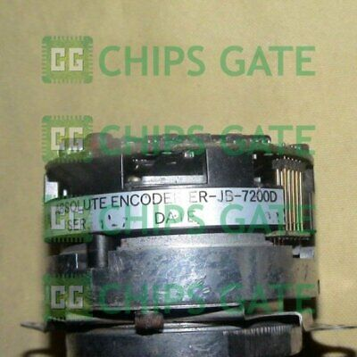 1PCS used Encoder ER-JB-7200D Fast Ship