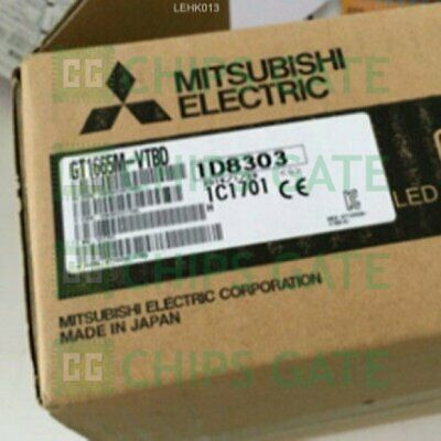 1PCS Mitsubishi Touchscreen GT1665M-VTBD new in box Fast Ship