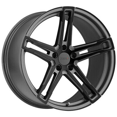 19 New M6 Style Staggered Wheels 5x120 Rim Fits Bmw 325 328 330 335