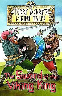 The Sword of the Viking King (Viking Tales) von Deary, T... | Buch | Zustand gut
