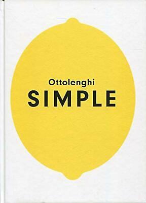 Ottolenghi SIMPLE Hardcover by Yotam Ottolenghi