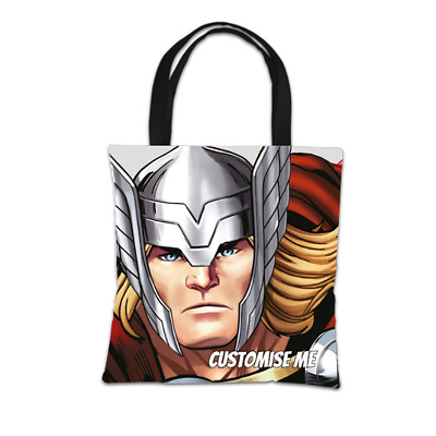 Avengers Assemble - Personalised Tote Bag (THOR)
