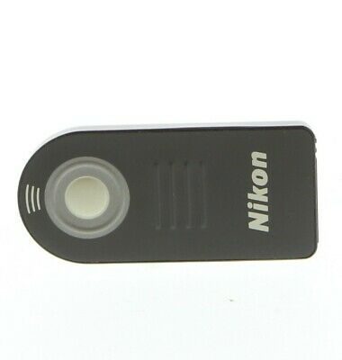 Nikon ML-L3 Remote Controller For Nikon Digital EX With Case