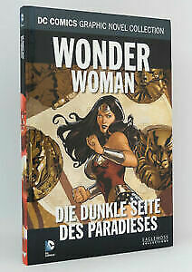 DC Comics Graphic Novel Collection Vol 26 WONDER WOMAN Die Dunkle Seite