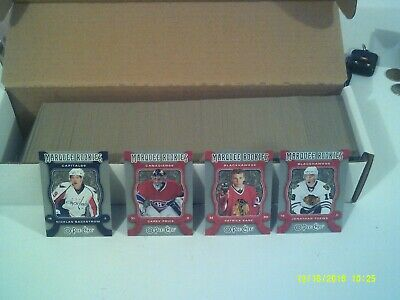 2007-08 OPC Opeechee Base Set(600)-Price, Kane, Toews, Crosby, Ovechkin, etc