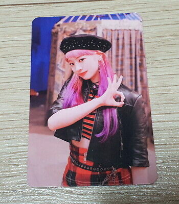 Twice 6th mini Album Yes or Yes Dahyun C Photo Card official